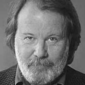Benny Andersson as Music and Lyrics in MAMMA MIA! The Global Smash HitUK Tour profile image