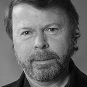 Björn Ulvaeus as Music and Lyrics in MAMMA MIA! The Global Smash HitUK Tour profile image