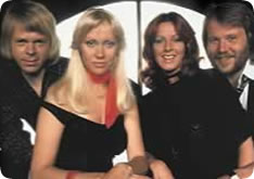ABBA by Barry Levine