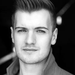 Daniel Clift as Swing / Assistant Dance Captain in MAMMA MIA! The Global Smash Hit London profile image