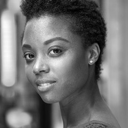 Melissa Nettleford as Ali in MAMMA MIA! The Global Smash Hit London profile image