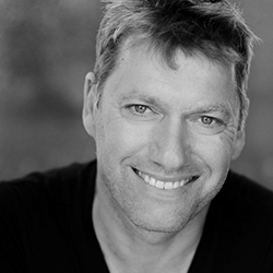 Stephen Beckett as Bill Austin in MAMMA MIA! The Global Smash Hit London profile image