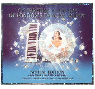 Special Edition Original Cast Recording