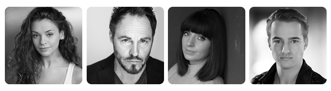 Full casting announced for the MAMMA MIA! UK & International Tour