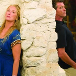 MAMMA MIA The Movie- © Universal Pictures 2007. Photo by Peter Mountain