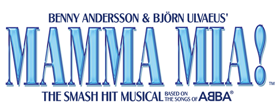 MAMMA MIA! The Global Smash Hit UK & International tour