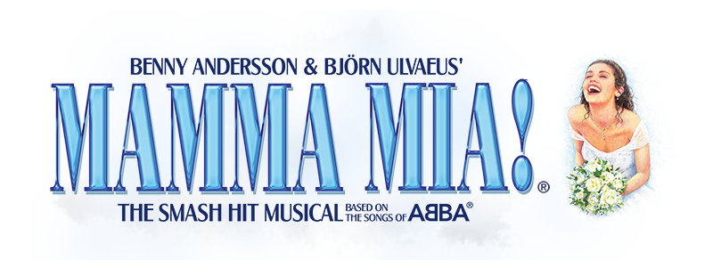 MAMMA MIA! The Global Smash Hit london