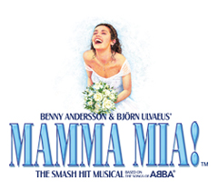 MAMMA MIA! The Global Smash Hit
